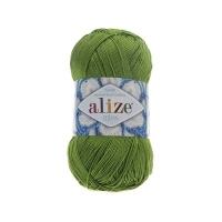 Пряжа Ализе Мисс (479 зеленый)