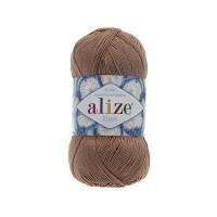 Пряжа Ализе Мисс (Пряжа Ализе Мисс, цвет 494-Беж)