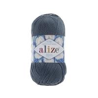 Пряжа Ализе Мисс (Пряжа Ализе Мисс, цвет 498-М-Волна)