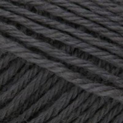 Пряжа Сеам Конкорд 150 (07 темно-серый)