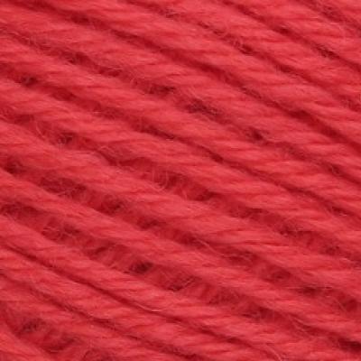 Пряжа Сеам Конкорд 150 (Пряжа Сеам Конкорд 150, цвет 29 яркий коралловый (новый цвет))