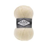 Пряжа Ализе Суперлана Макси (599 слоновая кость)