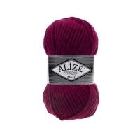 Пряжа Ализе Суперлана Макси (649 рубин)