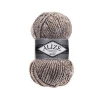 Пряжа Ализе Суперлана Макси (803 молочно-коричневый)