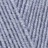 Пряжа Ализе Суперлана Миди (Пряжа Ализе Суперлана Миди, цвет 221-с-джинс)