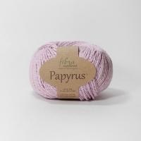 Пряжа Papyrus Fibra natura (229-09 розовый)