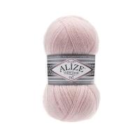 Пряжа Ализе Суперлана Тиг (271 жемчужно розовый)