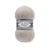 Пряжа Ализе Суперлана Тиг (599 слоновая кость)