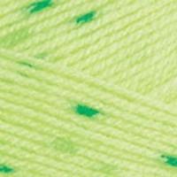 Пряжа YarnArt Baby Color (274 зелёный неон)