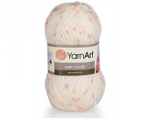 Пряжа YarnArt Baby Color