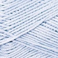 Пряжа YarnArt Begonia (54462 пепельно-белый)