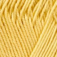 Пряжа YarnArt Begonia (4653 бледно жёлтый)