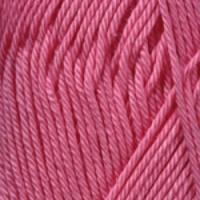 Пряжа YarnArt Begonia (5001 ярко-розовый)