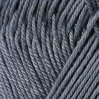 Пряжа YarnArt Begonia (5326 стальной)