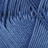 Пряжа YarnArt Begonia (5351 синий)