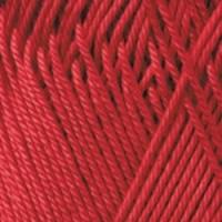 Пряжа YarnArt Begonia (6328 красный)