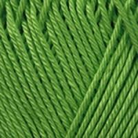 Пряжа YarnArt Begonia (6332 ярко-зелёный)