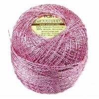 Пряжа YarnArt Camellia (415 розовый)