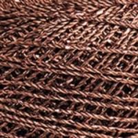 Пряжа YarnArt Camellia (422 коричневый-серебро)