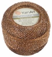 Пряжа YarnArt Camellia