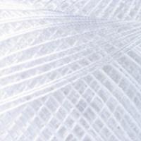Пряжа YarnArt Canarias (1000 белый)