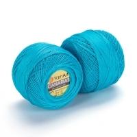 Пряжа YarnArt Canarias (0008 бирюзово-голубой)