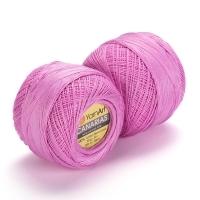 Пряжа YarnArt Canarias (6319 розово-сиреневый)