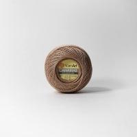 Пряжа YarnArt Canarias (015 молочный шоколад)