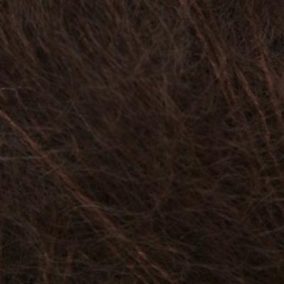 Пряжа Сеам Кид Сета Супер (Пряжа Сеам Кид Сета Супер, цвет 22 горький шоколад)
