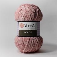 Пряжа YarnArt Dolce (769 розовый)