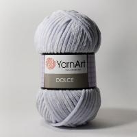 Пряжа YarnArt Dolce (776 лаванда)
