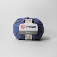 Пряжа YarnArt Jeans (68 джинс)