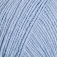 Пряжа YarnArt Jeans Plus (75 бледно-голубой)