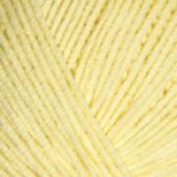 Пряжа YarnArt Jeans Plus (67 светло-жёлтый)