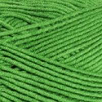 Пряжа YarnArt Jeans Plus (52 зелёный)