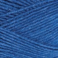 Пряжа YarnArt Jeans Plus (17 морская волна)