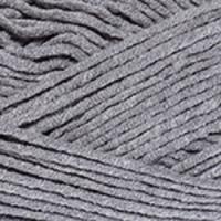 Пряжа YarnArt Jeans Plus (46 серый)