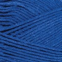 Пряжа YarnArt Jeans Plus (47 синий)