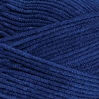 Пряжа YarnArt Jeans Plus (54 т. синий)