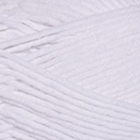 Пряжа YarnArt Jeans Plus (62 белый)
