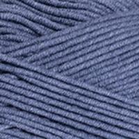 Пряжа YarnArt Jeans Plus (68 серо-голубой)