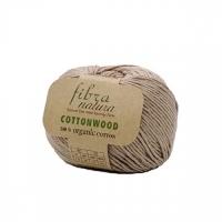 Пряжа Cottonwood Fibranatura (41102 латте)