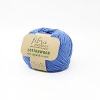 Пряжа Cottonwood Fibranatura (41111 голубой)
