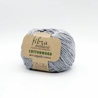 Пряжа Cottonwood Fibranatura (41134 серый)