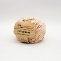 Пряжа Cottonwood Fibranatura (41147 телесный)