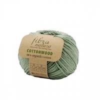 Пряжа Cottonwood Fibranatura (41119 пыльная мята)