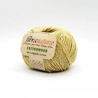 Пряжа Cottonwood Fibranatura (41144 фисташка)