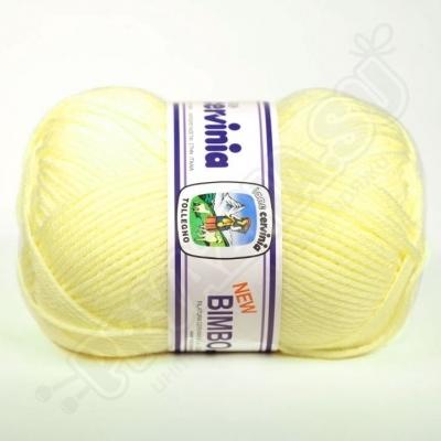 Пряжа Cervinia Бимбо (Пряжа Cervinia Бимбо, цвет 524 (желтый))