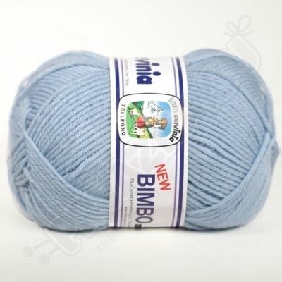 Пряжа Cervinia Бимбо (Пряжа Cervinia Бимбо, цвет 525 (голубой))