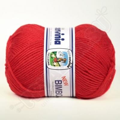 Пряжа Cervinia Бимбо (Пряжа Cervinia Бимбо, цвет 561 (красный))